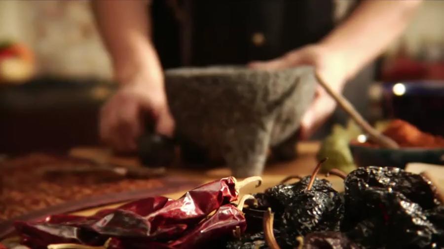 دانلود ویدیوی استوک با موضوع آشپزی برای هدر سایت