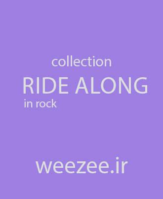 دانلود کالکشن موسیقی بکگراند ride along ویزی