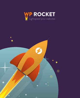 دانلود افزونه wp rocket نسخه پریمیوم - فروشگاه آنلاین ویزی