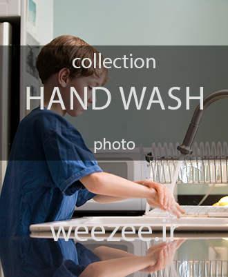 دانلود تصاویر باکیفیت شستن دست - سایت ویزی