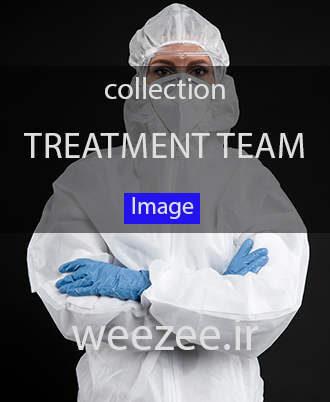 دانلود تصاویر باکیفیت کادر درمان - ویزی